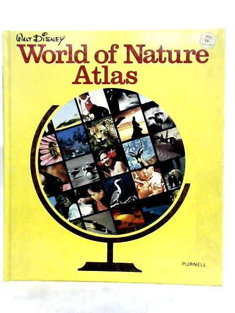 Walt Disney World of Nature Atlas by Marion Koenig