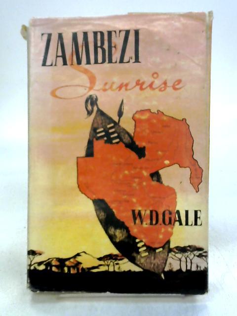 Zambezi Sunrise: by Gale