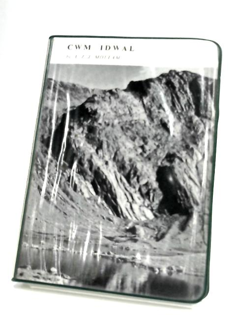 Cwm Idwal (Climbers' Club. Guide to Wales-no.2) by A.J.J. Moulam