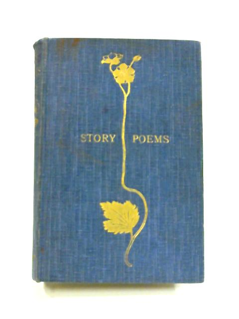 Story Poems for Young and Old by E. Davenport (ed)