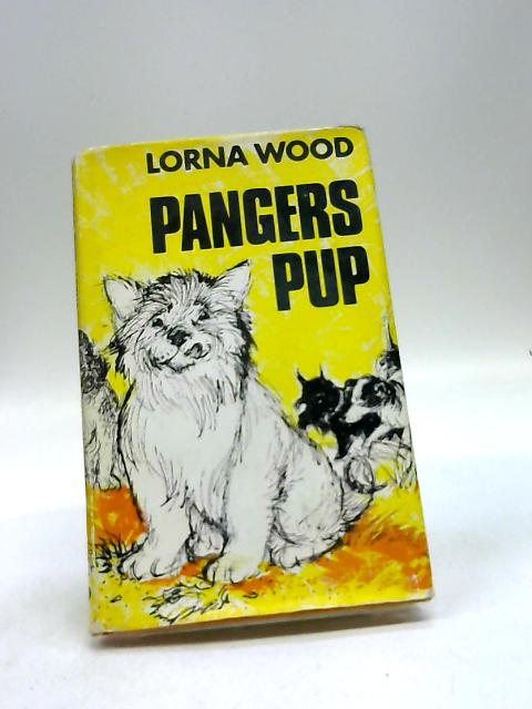 Pangers Pup by Lorna Wood