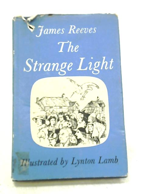 The Strange Light by Reeves