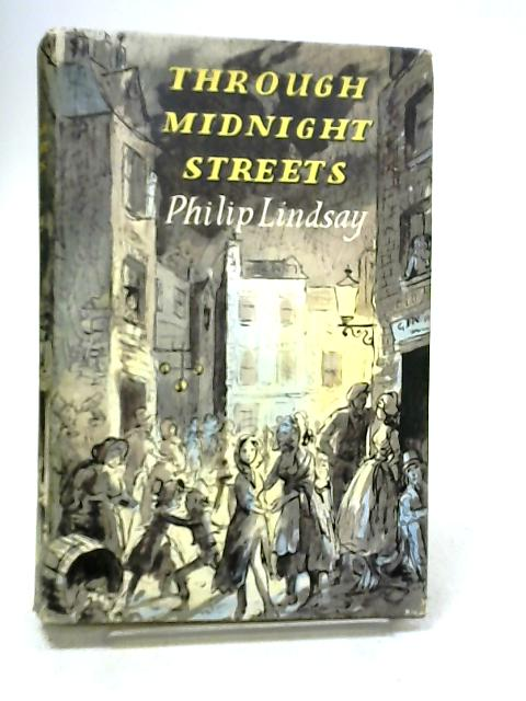Tom's Midnight Garden by Philip Lindsay