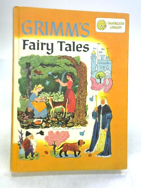 Grimm's Fairy Tales & Babar the King by Dobbs & Brunhoff