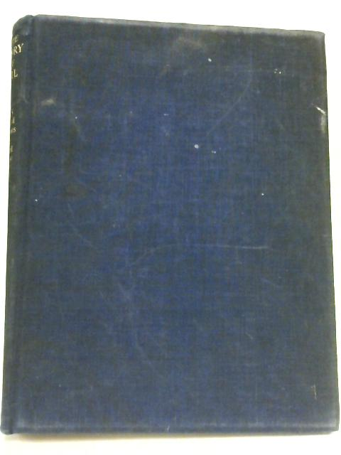 The Story of Sail. by G. S. Laird Clowes & Cecil Trew