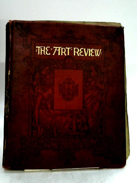 The Art Review by None