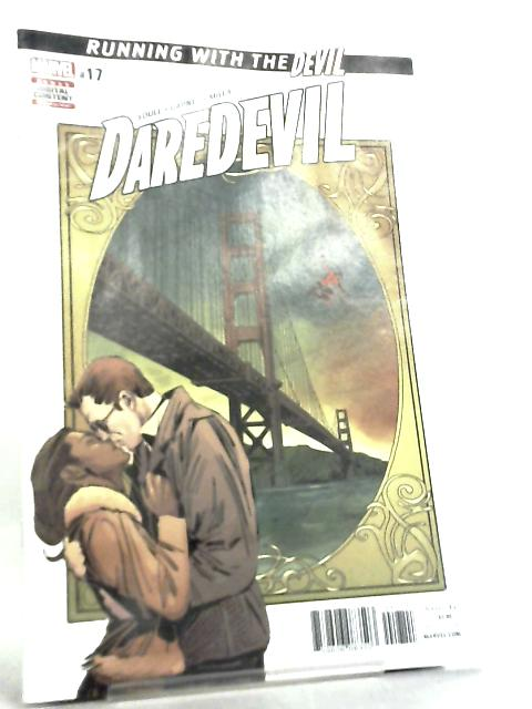 Daredevil No 17 April 2017 By Charles Soule et al