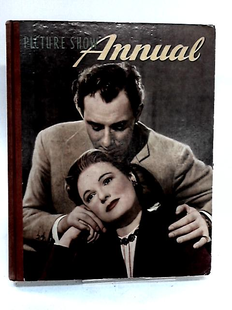 Picture Show Annual 1950 by No Author