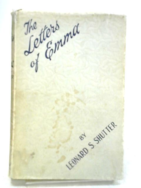 The Letters Of Emma by Shutter