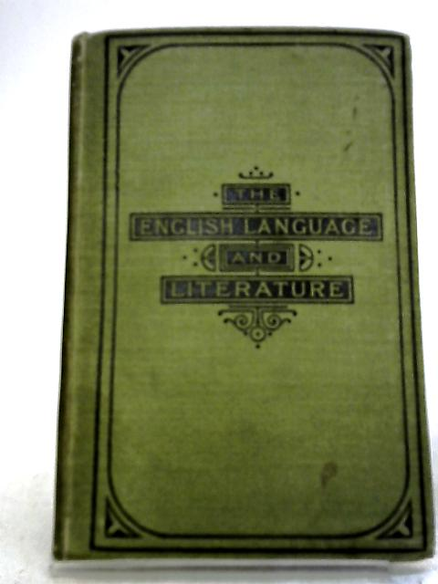 The English Language And Literature by D.Campbell