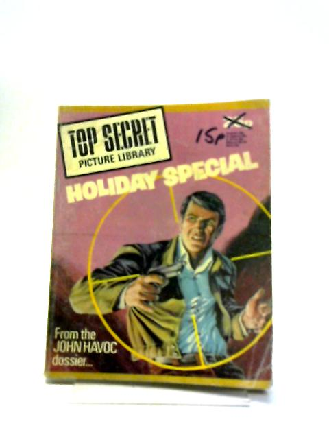 Top Secret Holiday Special by Various