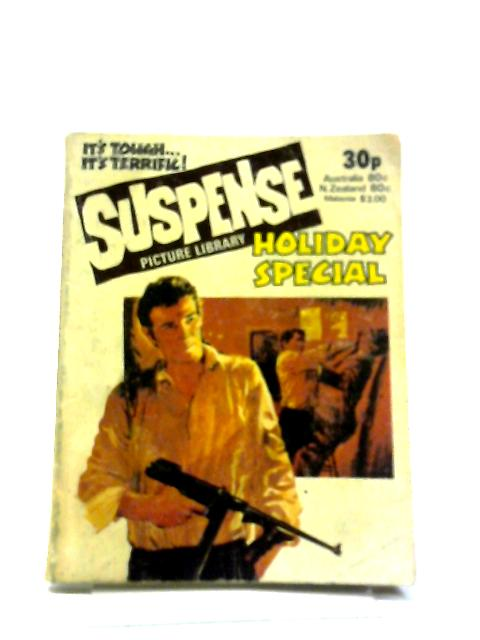 Suspense Picture Library Holiday Special by Various