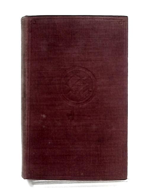 The History of Tom Jones Volume I by Henry Fielding