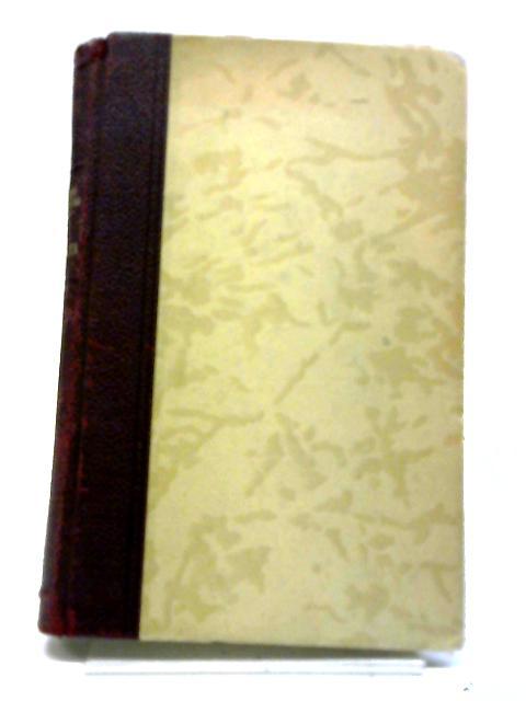 Rilke Und Benvenuta Ein Buch Des Dankes by Magda Von Hattingberg
