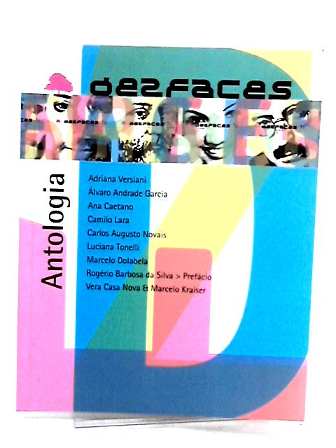 Antologia Dezfaces by Carlos Augusto Novais et al