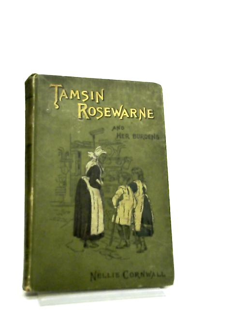 Tamsin Rosewarne and Her Burdens by Cornwall Nellie