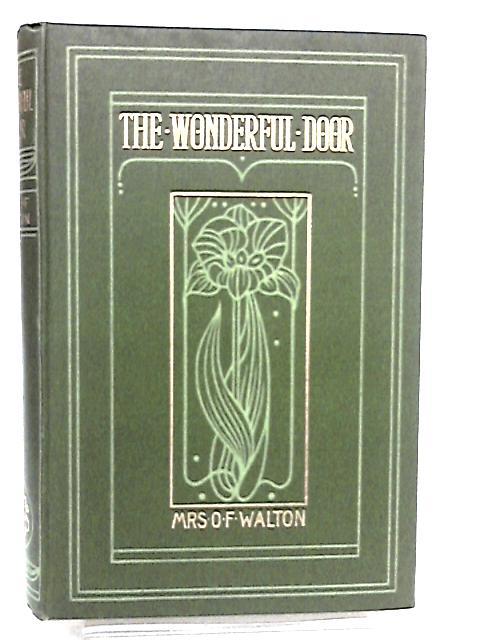 Nemo or The Wonderful Door by Walton, Mrs. O.F.