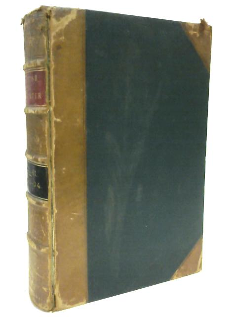 The Scottish Law Reporter XLI 1903 - 04 by J harvey Et Al