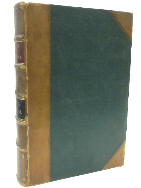 Scottish Law Reporter Volume XL. 1902-3 By J Harvey Et Al