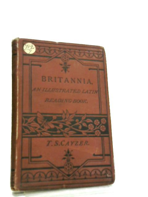 Britannia by Thomas S. Cayzer