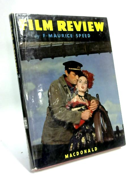 Film Review 1952-3 by F. Maurice Speed