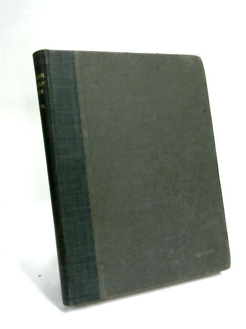 Rubaiyat of Omar Khayyam a varioum edition of edward fitzgerald's renderings into english verse edited by frederick h. evans by Edward Fitzgerald