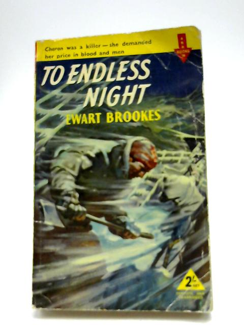 To Endless Night by Ewart Brookes