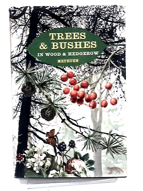 Tree And Bushes by various by Various