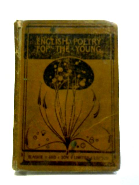 English Poetry For The Young by Various
