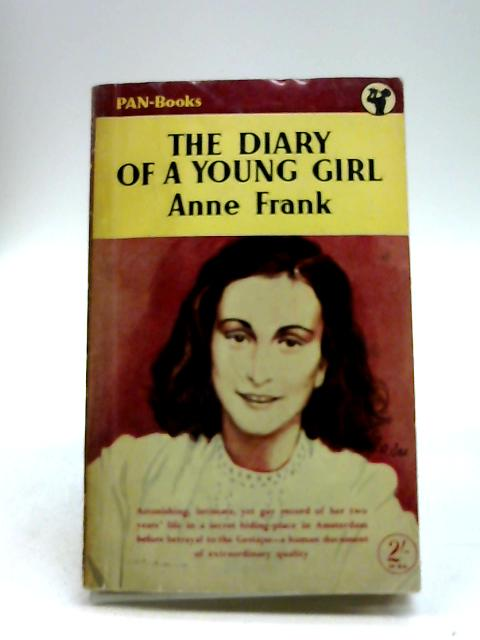 diary of a young girl The diary of a young girl [anne frank] on amazoncom free shipping on qualifying offers still, what does that matter i want to write, but more than that, i want to bring out all kinds of things that lie buried deep in my heart anne frank the diary of anne frank is the story of a 13=year-old jewish girl and her family who are forced into hiding by.