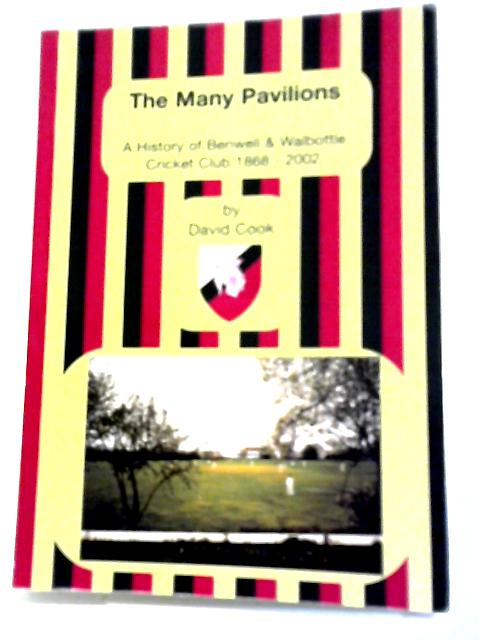 The Many Pavilions by David Cook