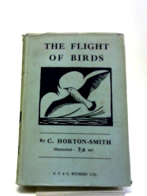 The Flight of Birds by C Horton-Smith