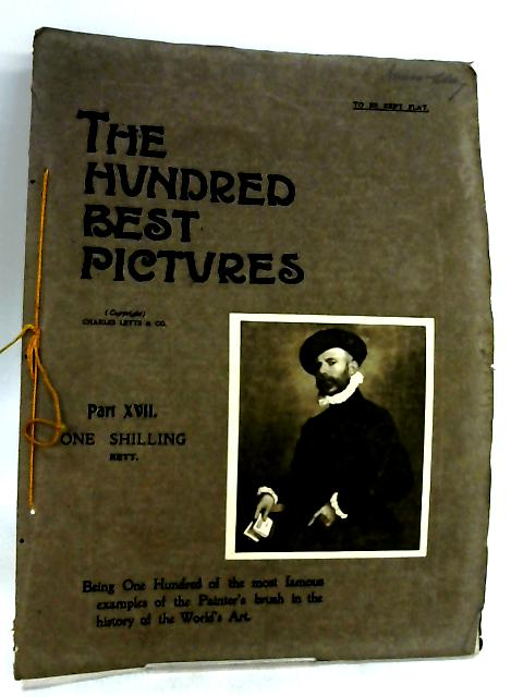 The Hundred Best Pictures, Part XVII by C. Hubert Letts