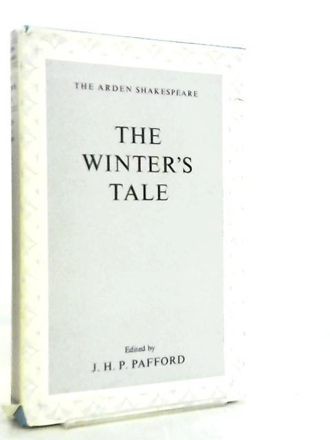 The Winters Tale by J. H. P. Pafford