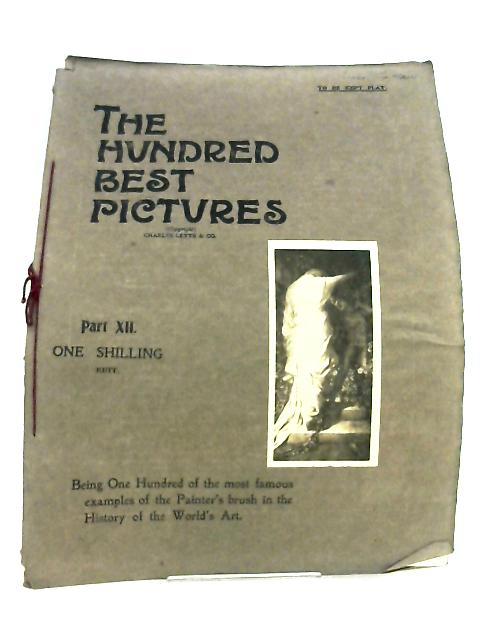 The Hundred Best Pictures, Part XII by C. Hubert Letts
