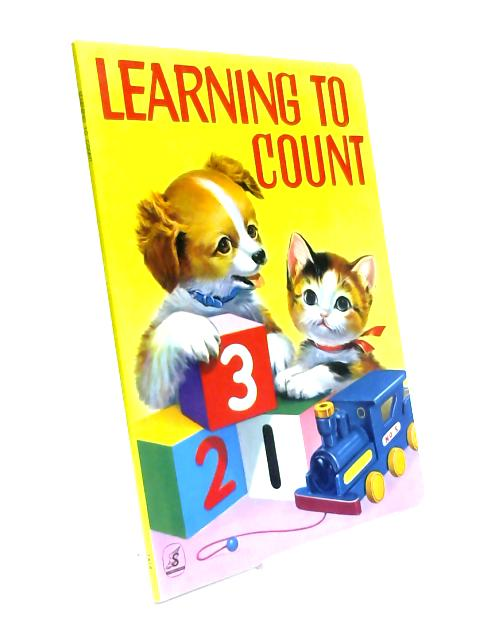 Learning To Count by Anon