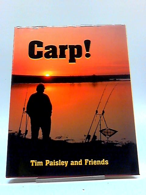 Carp! by Tim Paisley
