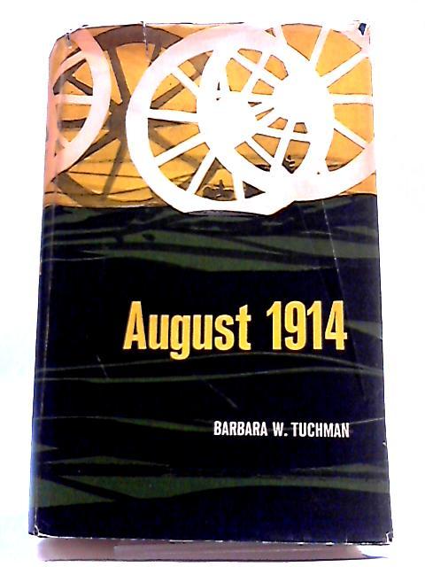 5327 by Barbara W. Tuchman