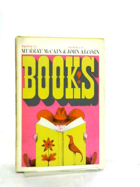 Books by M. Mccain