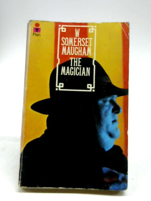 The Magician by Maugham, W. Somerset
