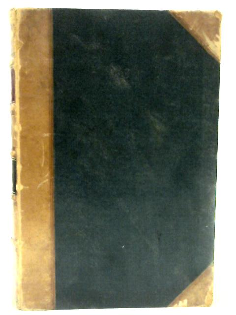 The Scottish Law Reporter - Volume XLIV, 1906 - 1907. by Unknown