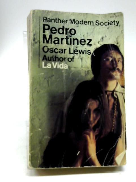Pedro Martinez by Oscar Lewis