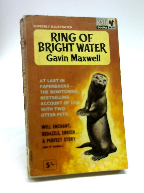 Ring of Bright Water by Maxwell, Gavin