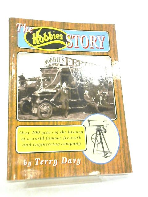 The Hobbies Story by Terry Davy