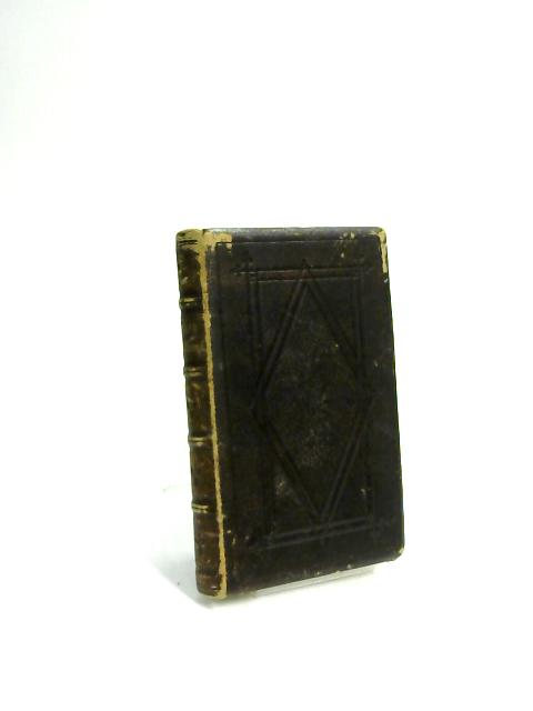 Lyra Anglicana - Hymns and Sacred Songs by Robert H. Baynes