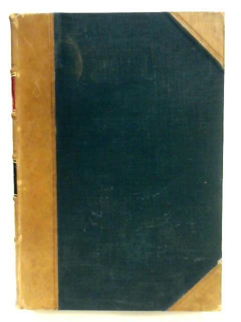 The Scottish Law Reporter, Vol LVIII, 1920-1921. by None