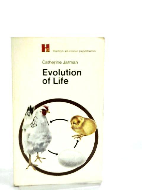 Evolution of Life by C. Jarman