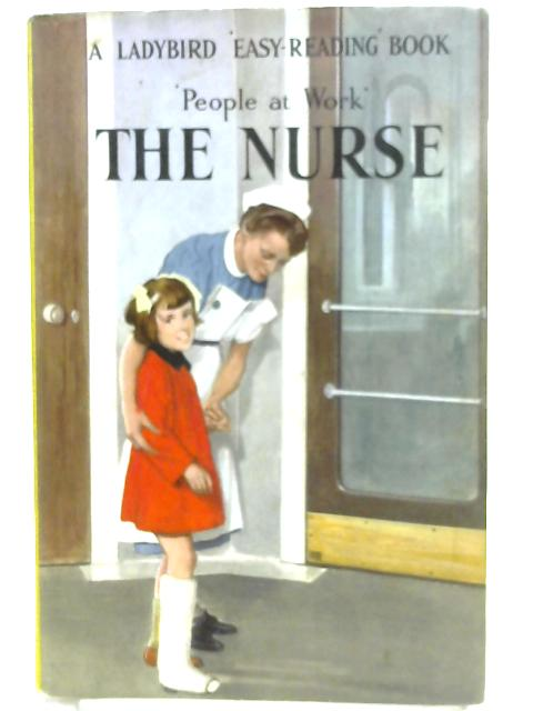 The Nurse by Vera Southgate