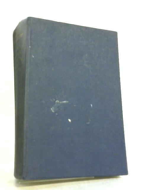 Human Behaviour by C. Russell & W. M. S. Russell