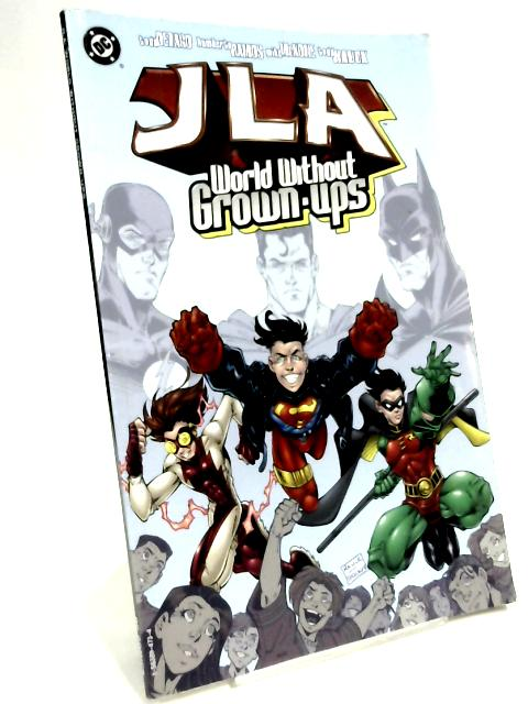JLA: World Without Grown-Ups (1998-12-01) by Various
